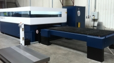 Trumpf machines